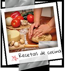 Recetas de cocina Quid