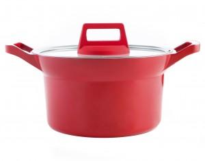 cacerolas-sartenes-cerami-kast-red-quid