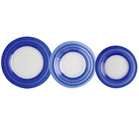 vajilla-vidrio-blue-loop-luminarc