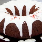 Receta de bundt red velvet