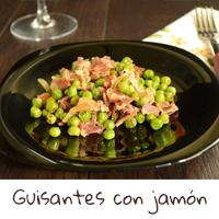 Guisantes-con-Jamon
