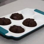 Tartalettes de chocolate