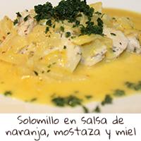 Solomillo-en-salsa-de-naranja,-mostaza-y-miel