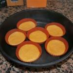 Receta de pastelitos de marisco 3