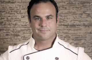 El chef Angel León será la imagen oficial de la marca Quid