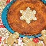 Cheesecake con galletas de speculoos