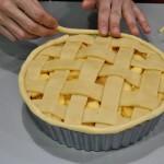 Receta American Pie