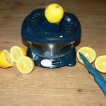 Exprimidor-Tarta-Limón