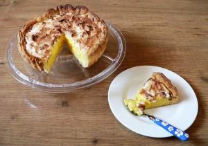 Presentación-Tarta-Limón