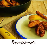 borrachinos