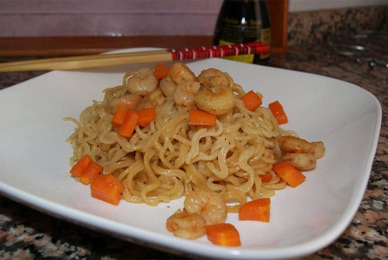noodles-con-gambas