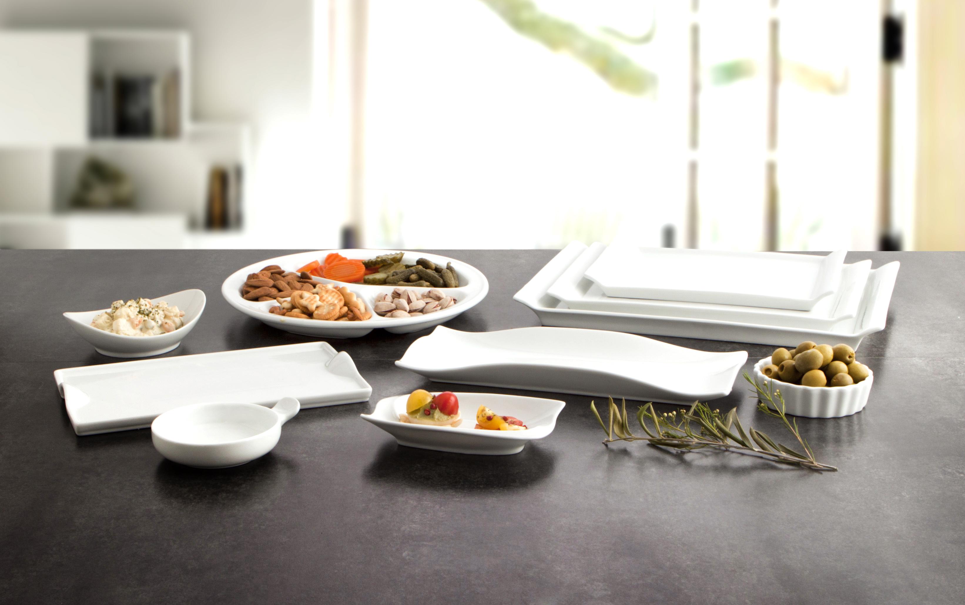 Soprende a tus invitados en casa el chef de la casa - Platos para sorprender ...