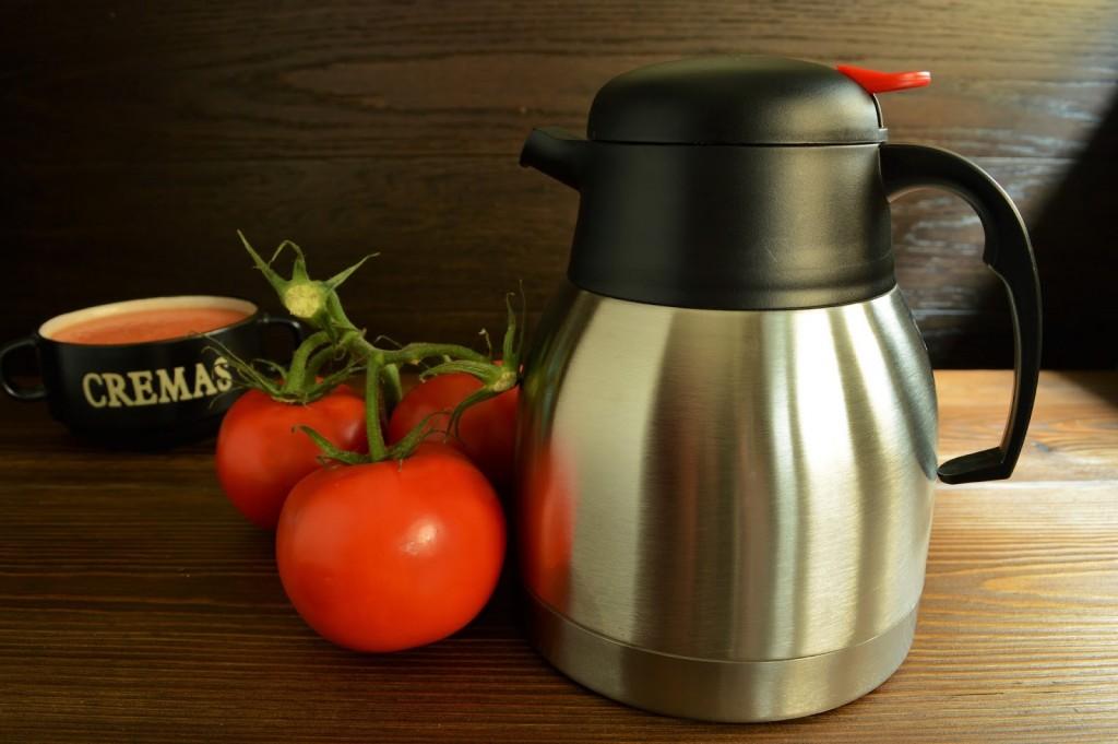 gazpacho jarra termo
