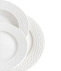 nacar marfil vajillas de porcelana