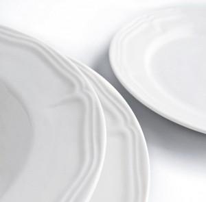 vajillas de porcelana