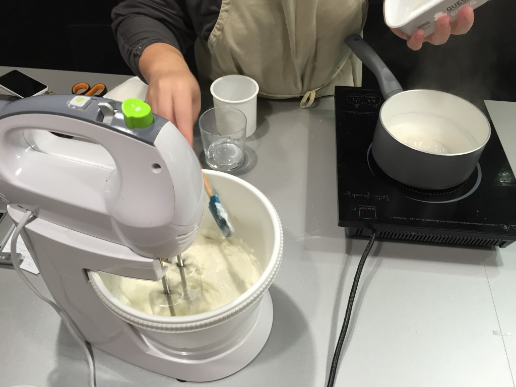 receta tarta pavlova 3