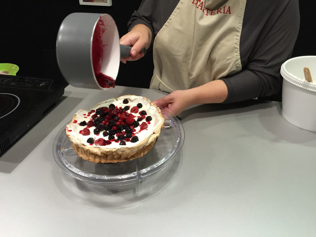 receta tarta pavlova 6