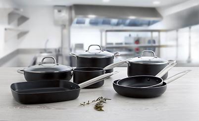 Pro Chef colección