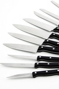 cuchillos chef
