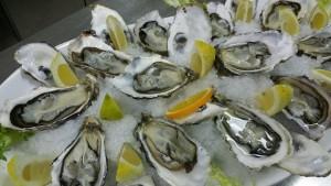 ostras afrodisiaco