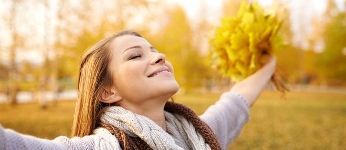 alimentos para mejorar la astenia primaveral