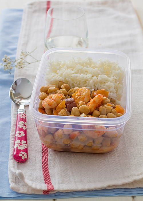 receta garbanzos1