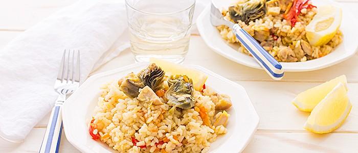 arroz-con-verduras