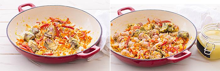 arroz-con-verduras-paso-a-paso