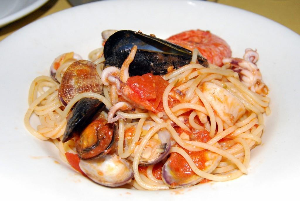 espaguetis-frutos-del-mar
