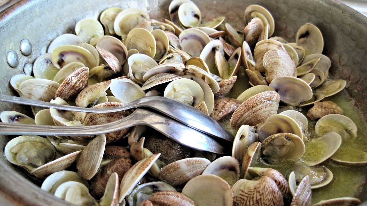 Aperitivos para recibir a nuestros invitados en nochevieja - Aperitivos de mariscos ...