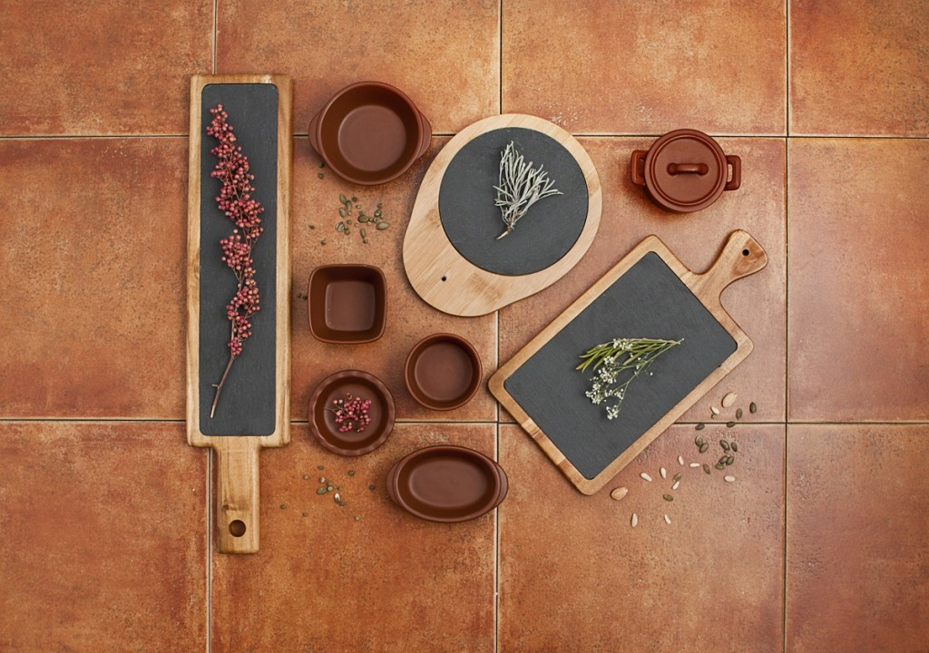 piezas aram mesa