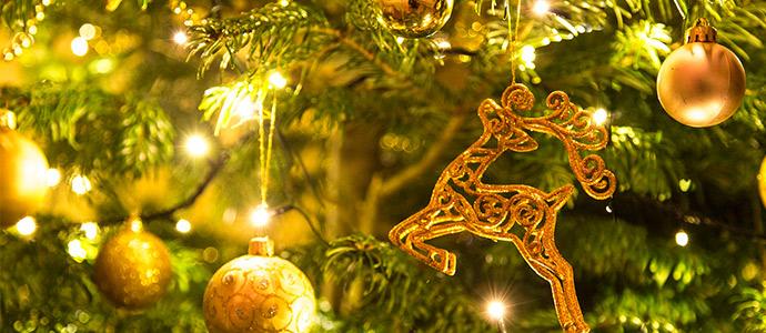 ideas para tu cena de navidad