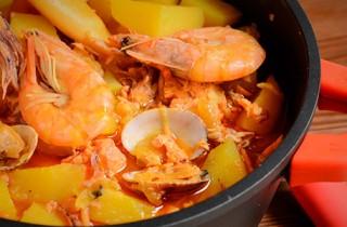 receta-patatas-amariscadas
