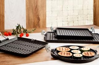 recetas plancha grill