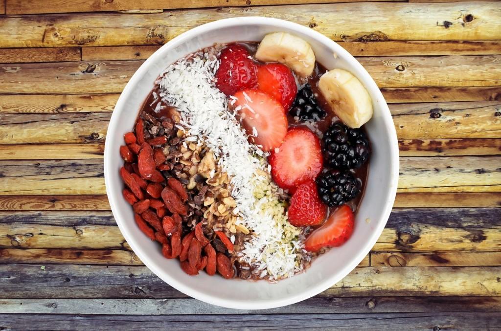 desayuno-frutas-avena