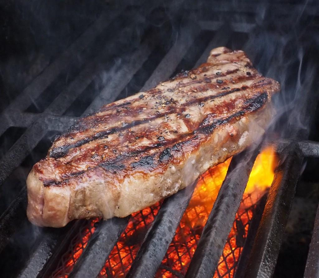 Carne barbacoa