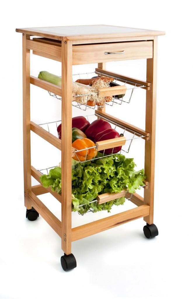 Verdulero Cart