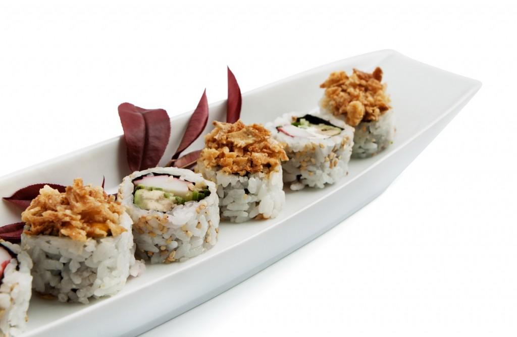 Sushi Gastro Fun