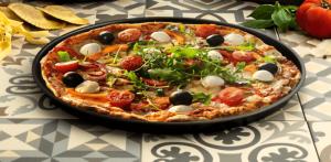 izza gourmet sabor de italia