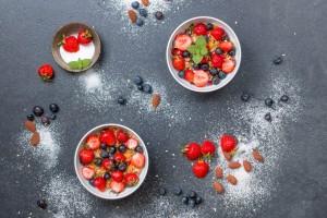 merienda-yogur-frutas-cereales