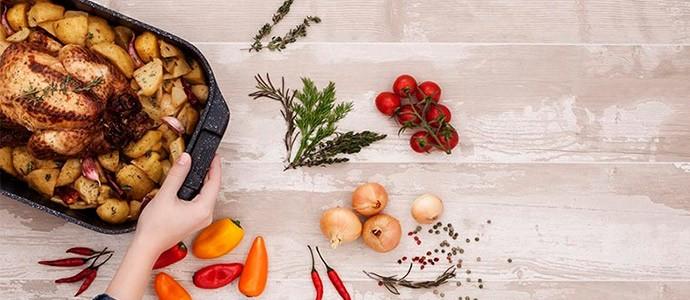 reinventa las recetas
