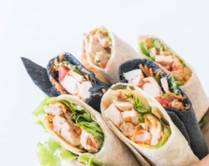 wraps-pollo