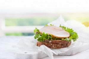 sandwich-pavo-lechuga