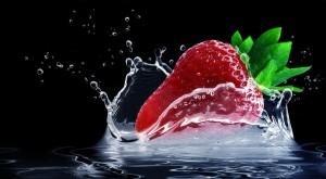fruta-fresas